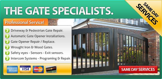 Gate Repair Northglenn CO
